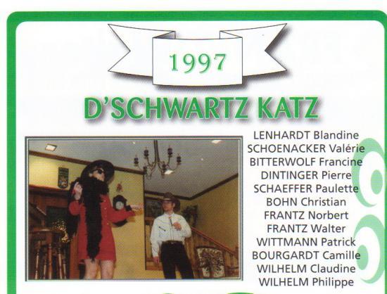 D'SCHWARTZ KATZ