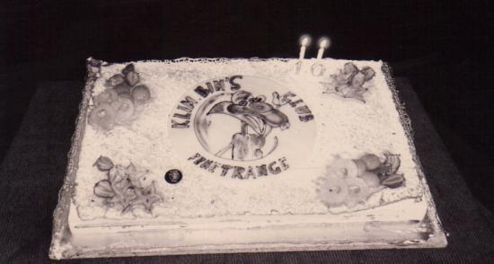 Le Klim Bim's fête ses 10 ans!